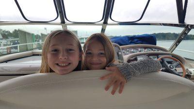 boat kids dock