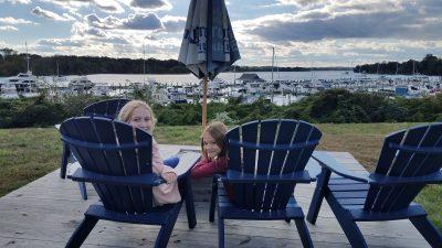 kids marina view