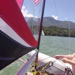 Making Sailing More Portable and Affordable