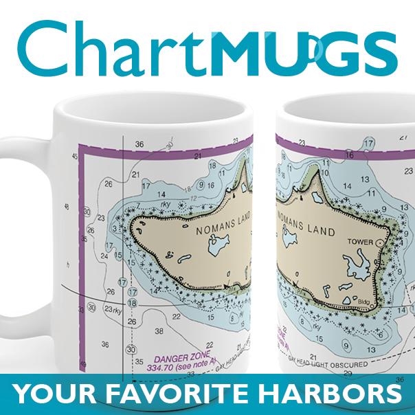 custom chart mugs