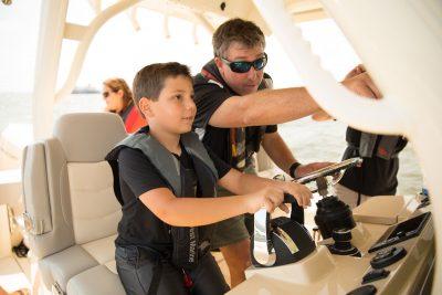innovation boating
