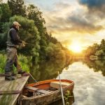 8 Basic Things You Should Have When You Want To Go Fishing