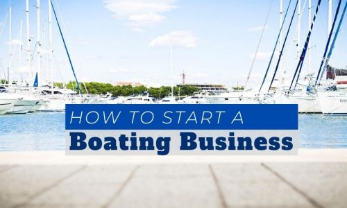 How to Start a Boating Business