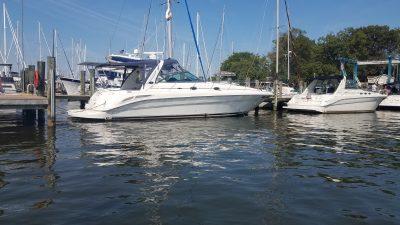Rent boat
