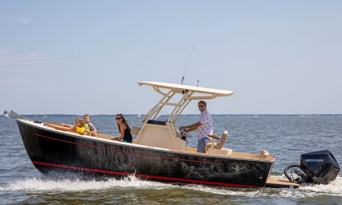 Investing in the Growth of Boating