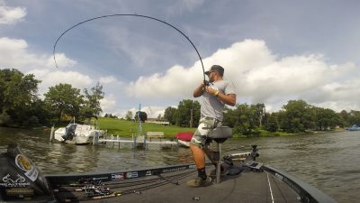 better angler fishing