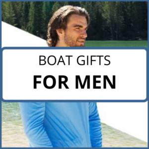 boat gifts men