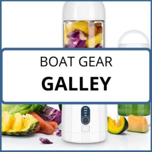 boat gear galley