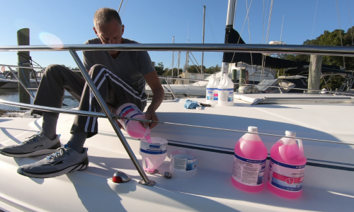 Boat Winterization – How to Winterize Fresh Water & Raw Water Systems on Your Boat