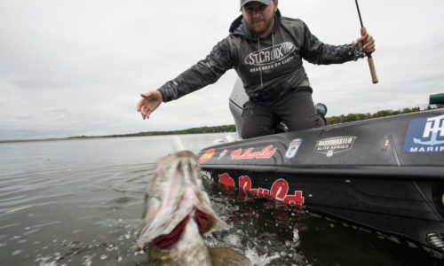 Giving Anglers the Upper Hand