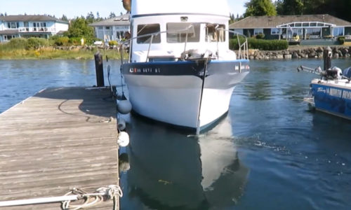How to Easily Add a Bow or Stern Thruster to Your Boat