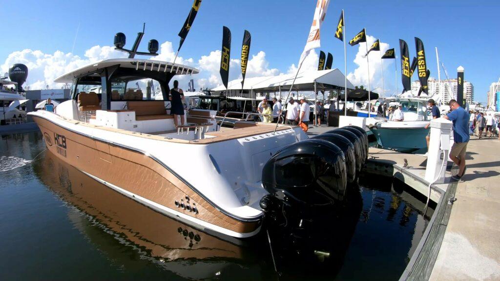 HCB yachts