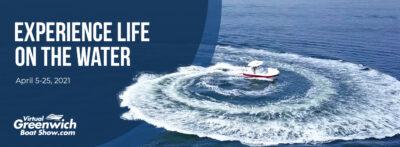greenwich boat show virtual